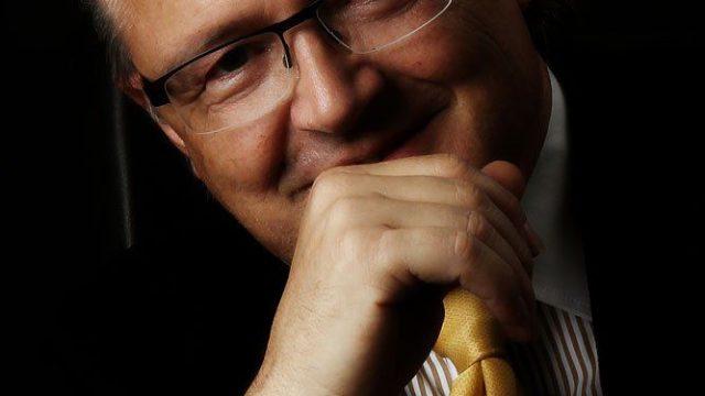 Peter Hofstetter
