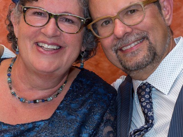 Stefan & Yvonne Huber