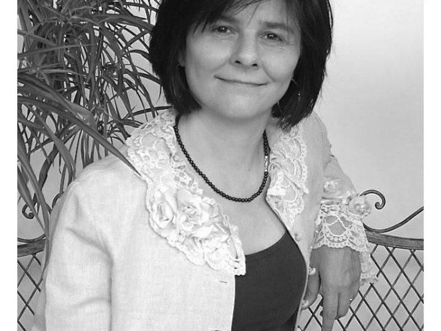 Marina Horvat
